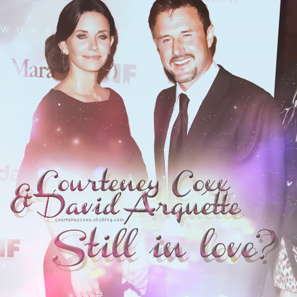 . TAGS; Courteney Cox, David Arquette, Coco Arquette .