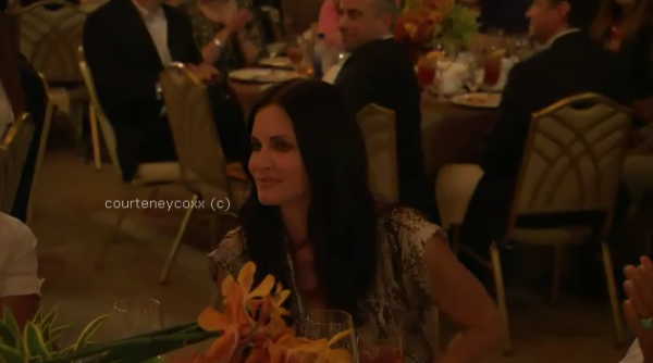 . TAGS; Courteney Cox, Critics Choice Awards .