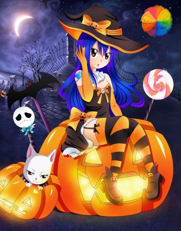 Fairy Tail ♥♥♥♥