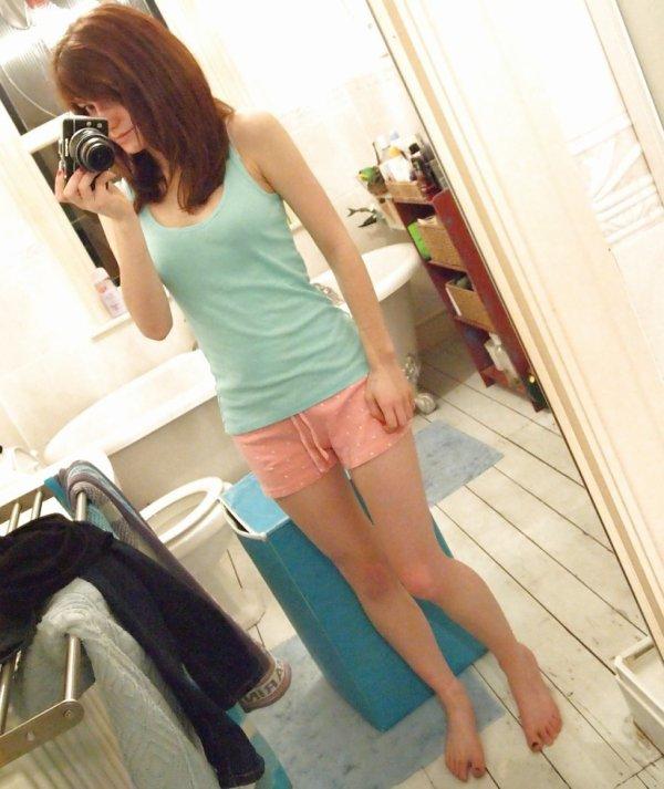 Mon pyjama ^^