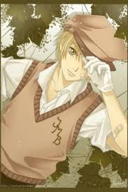 Lequel de c'est mec de manga est le plus beau ?