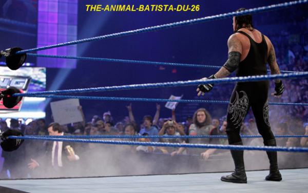 Résultats Complets NXT (12/10), WWE Superstar (14/10) et Smackdown (15/10)