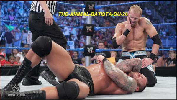 Résultat NXT (21/06), WWE Superstar (23/06) et Smackdown (24/06)