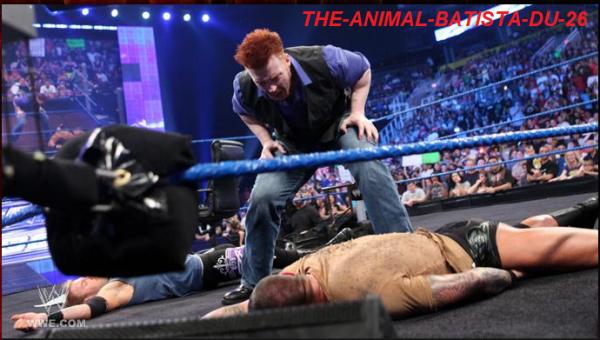 Résultats Complets NXT (28/06), WWE Superstar (30/06) et Smackdown (01/07)