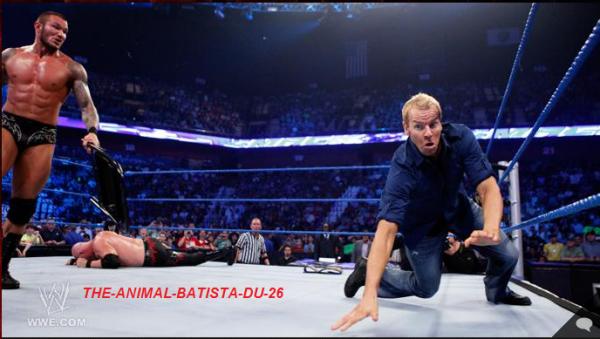 Résultats Complets NXT (12/07), WWE Superstar (14/07) et Smackdown (15/07)