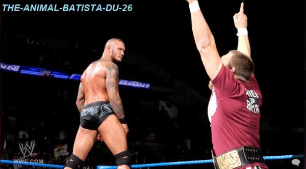 Résultats Complets NXT (1/02), WWE Superstar (2/02) et Smackdown (3/02)