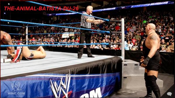 Résultats Complets NXT (8/02), WWE Superstar (9/02) et Smackdown (10/02)
