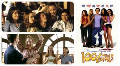 100 Girls ★★★