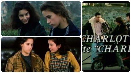 "Charlotte dite ""Chalie"""