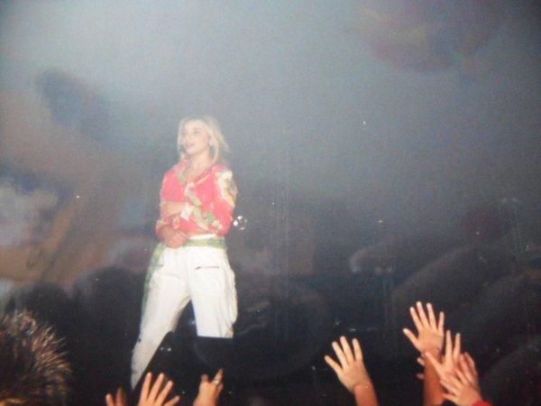Photos pris par fyntie25 à un concert de Prissou