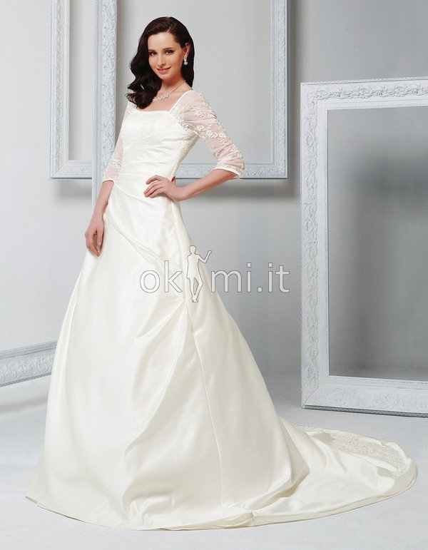 Abiti Da Sposa Okmi.Articles De Okmi Anna J Marshall Tagges Abiti Da Sposa Blog De