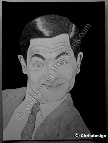 ACTEUR ==> MR. BEAN