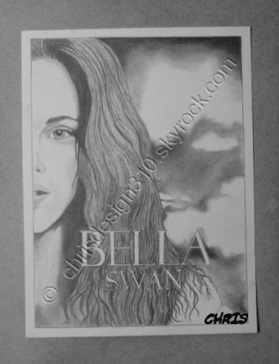 TWILIGHT   * BELLA SWAN *