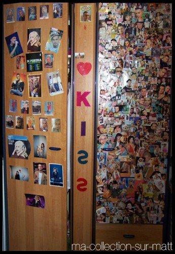Mon armoire