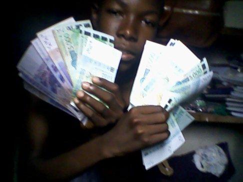 miky dolar
