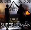 CHRIS BROWN FEAT KERI HILSON   Superhuman (prod by Dj Dids )