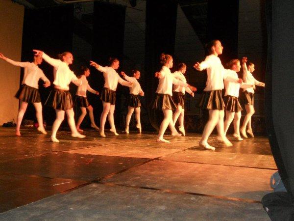 La Danse bien plus qu'une passion.. ♥♥