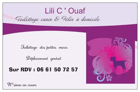 Blog de Lili C ' Ouaf