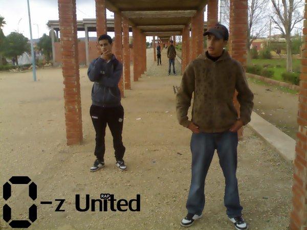 oz united