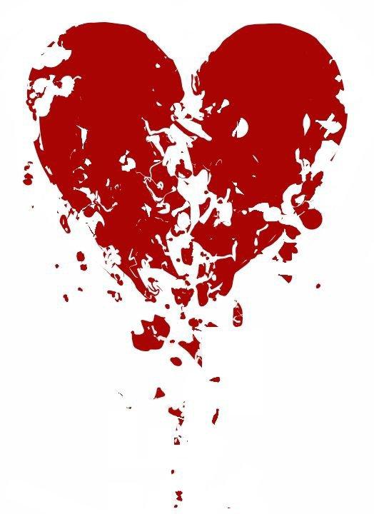 je n'aime pas la saint valentin!