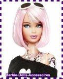 Photo de Barbie-Dolls-Accessoires