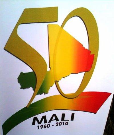 Cinquantenaire du Mali