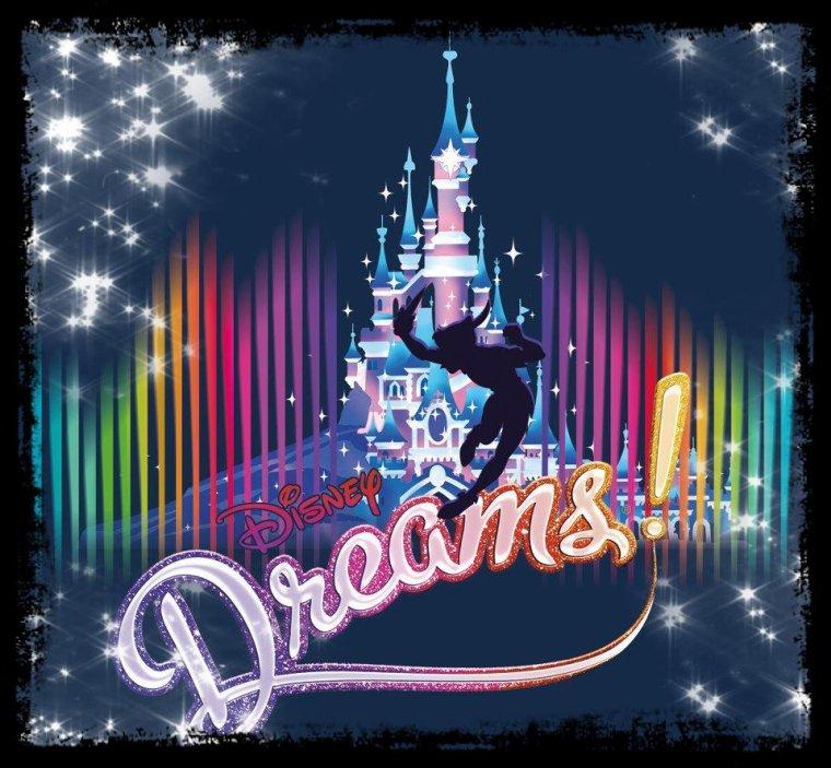 Le Merchandising de Disney Dreams peut débuter!