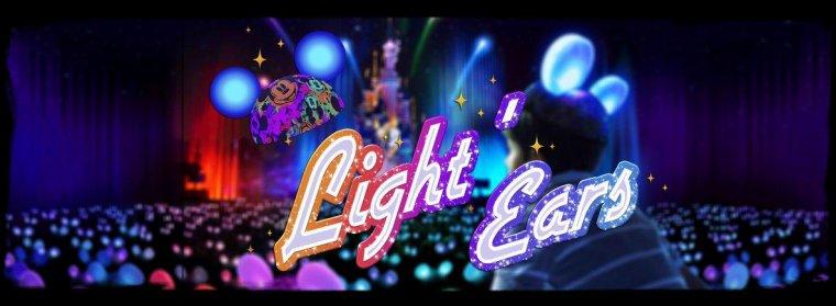 Les Light Ears sont arrivés et sont en fonction à Disneyland Paris. Un problème?