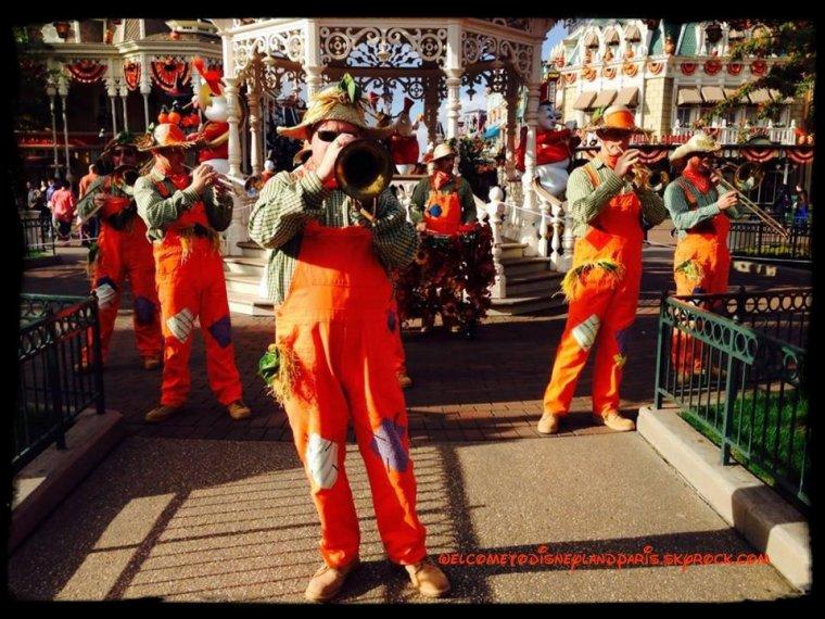 Le Festival Halloween 2013