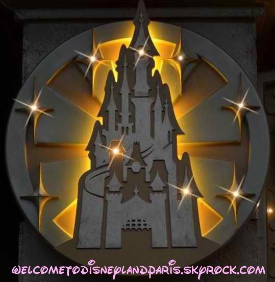Les exclusivités sur Disneyland Paris sont ici!!