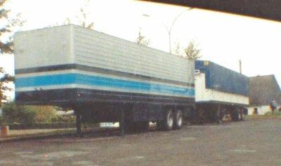l'ancien convoi