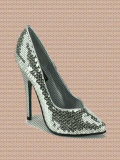 chaussire a talon
