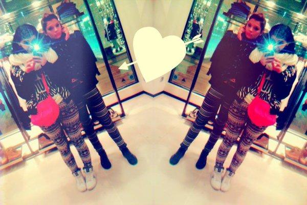 Mwa & Ma jumelle <3