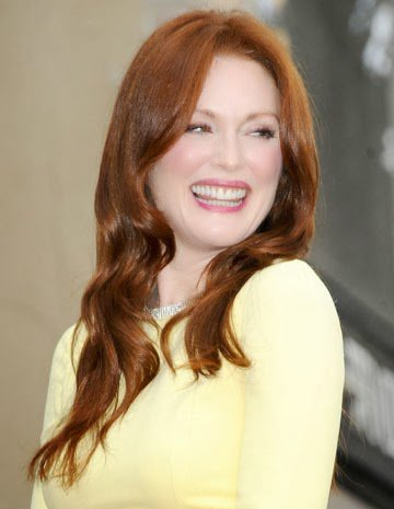 Interview de Julianna Moore