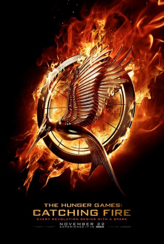 Hunger Games : L'embrasement nominé aux People's Choice Award