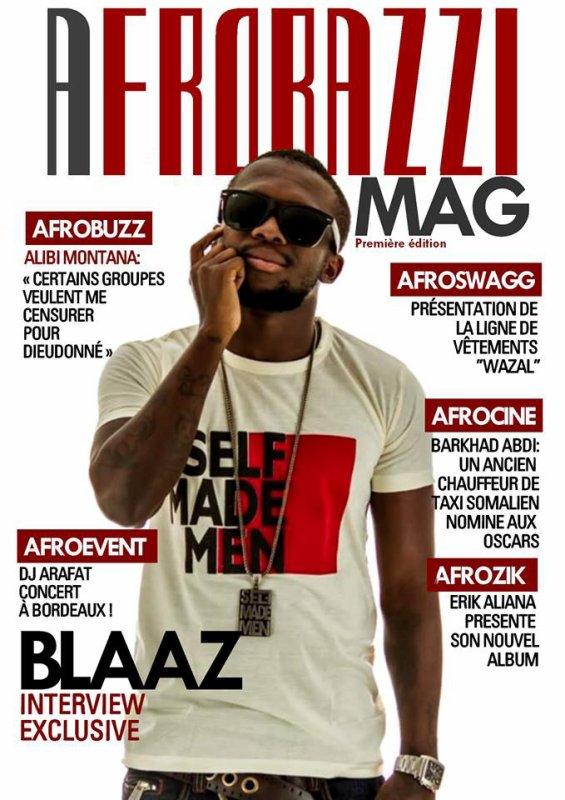 INTERVIEW WAZAL SUR LE MAGASIN AFRORAZZI  http://afrorazzi.biz/presentation-de-la-ligne-de-vetements-wazal/