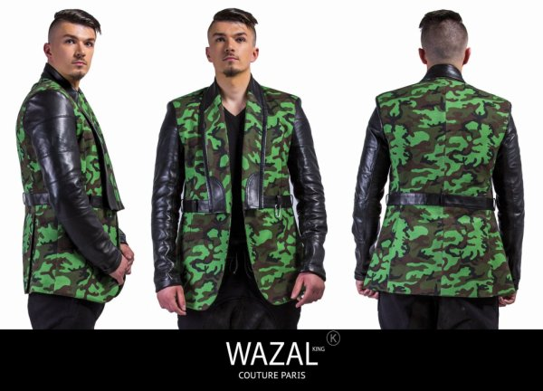 WAZAL COLLECTION 2014/2015