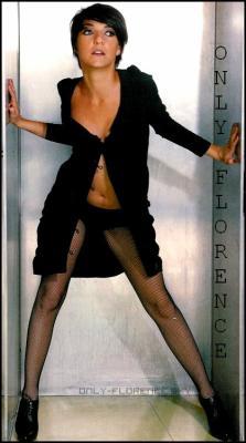 Florence lesbienne