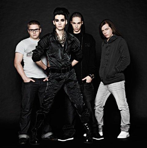 Tokio Hotel♥.