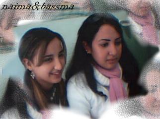 naima&bassma**