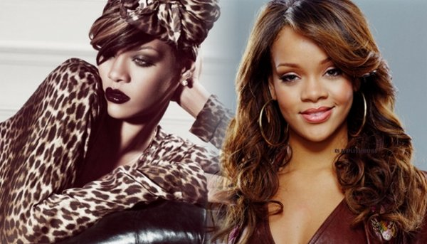 Rihanna De 2005 A 2010..