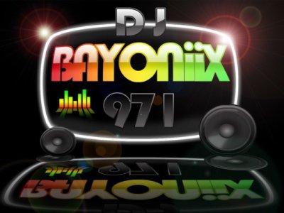 Bienvenue sur le blog de DJ BAYONIIX