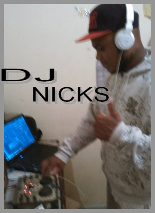 DJ NICKS