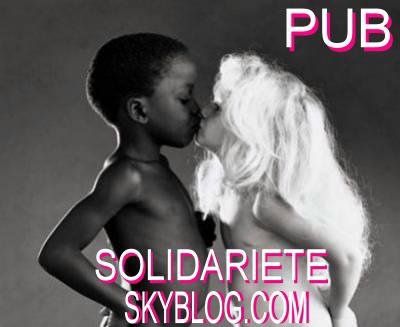 L'une de mes prioritées : La solidarité
