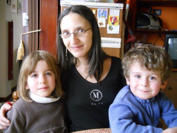 Moi, Noemy & Matteo