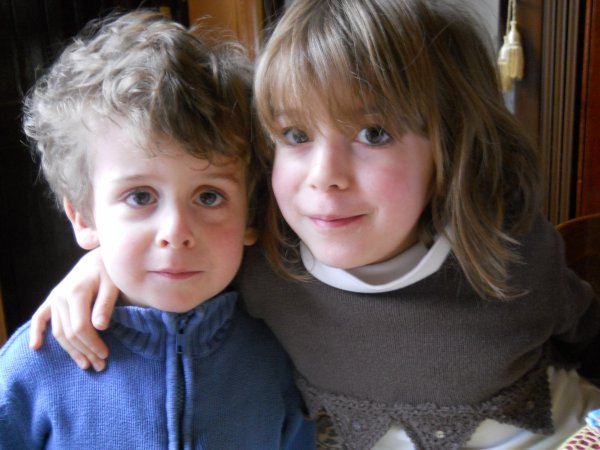 Matteo & Noemy