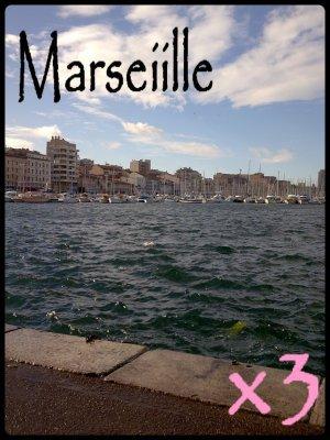marseille $)