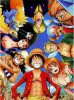 fic-onepiece-x2