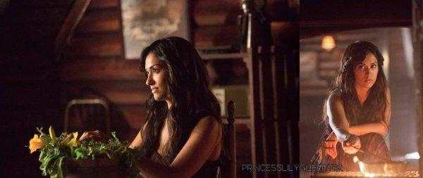 The Vampire Diaries Saison 5 Episode 2 & Episode 3 : Nouveaux Stills + Synopsis