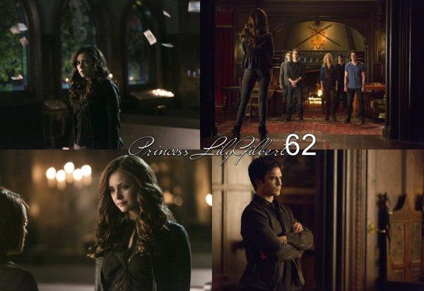 The Vampire Diaries Saison 5 :  Promo Vostfr Episode 15 ++ Synopsis Episode 15 + Les Stills